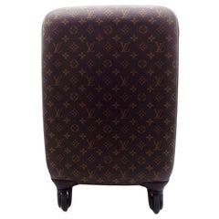 WOMENS DESIGNER Louis Vuitton Bagatelle Parnassea Leather