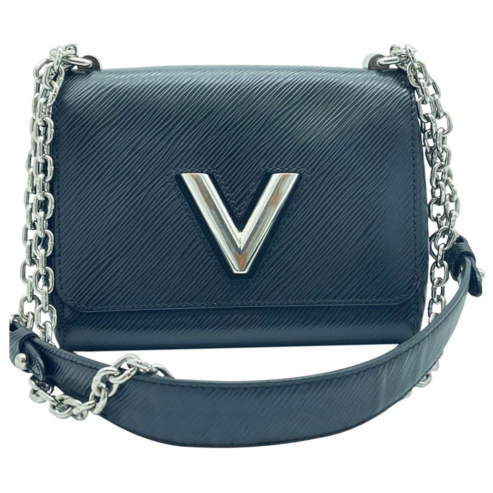 Womens Designer Louis Vuitton Twist PM Bag