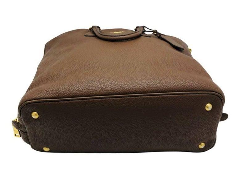 Women's Womens Designer Prada Side Zip Tote Bag