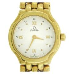Women's Omega DeVille Bracelet Watch