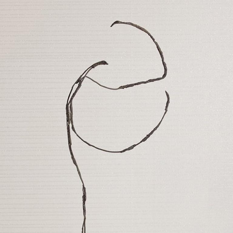 Caesura #13 - Sculpture by Won Lee