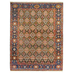 Wonderful Bakhtiari Rug