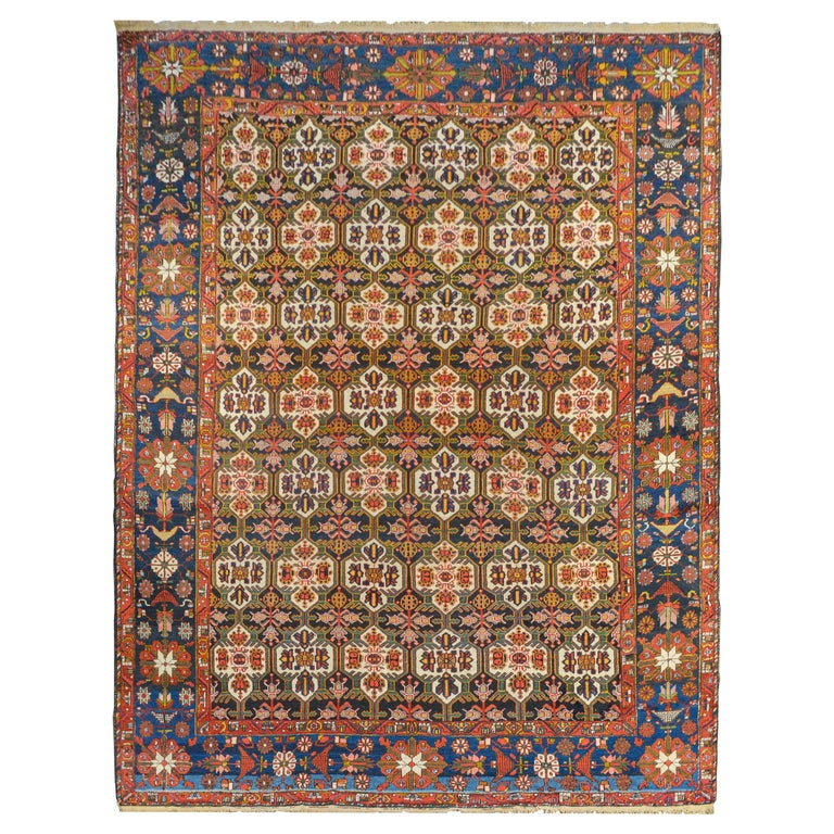 Wonderful Bakhtiari Rug For Sale