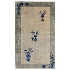 Wonderful Chinese Art Deco Rug