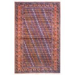 Wonderful Early 20th Century Shiraz Rug