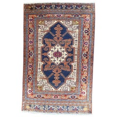 Wonderful Fine Azerbaijan Rug