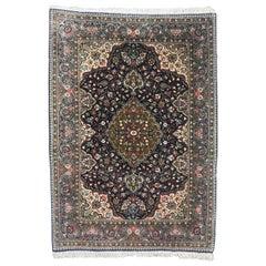 Wonderful Fine Bijar Rug
