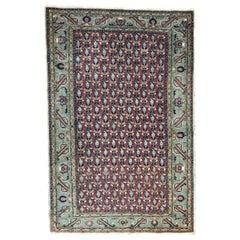 Wonderful Fine Turkish Sivas Rug