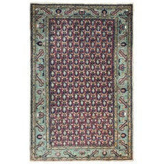 Wonderful Fine Turkish Sivas Rug