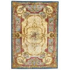 Aubusson Russian and Scandinavian Rugs