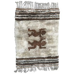 Wonderful Native American Rug