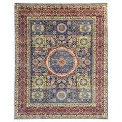 Wonderful New Persian Design Indian Fine Rug