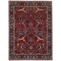 Sarouk Farahan Indian Rugs