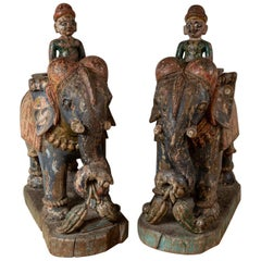 Anglo-Indian Asian Art and Furniture