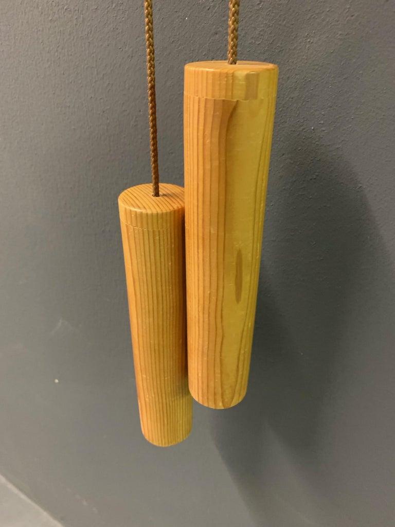 Wonderful Rupprecht Skrip Counter Weight Wall Lamp  For Sale 9