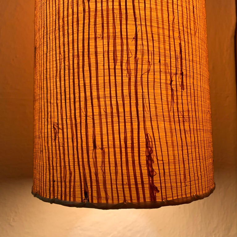 Mid-Century Modern Wonderful Rupprecht Skrip Counter Weight Wall Lamp  For Sale