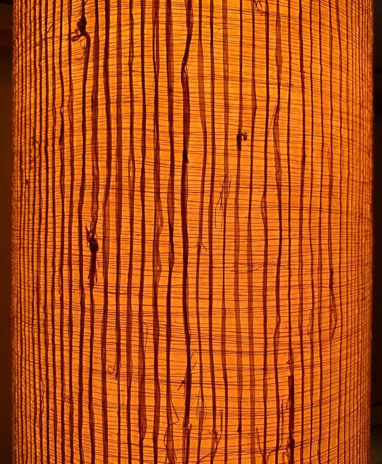 Wonderful Rupprecht Skrip Counter Weight Wall Lamp  In Good Condition For Sale In Munich, DE
