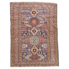 Wonderful Shirwan Caucasian Rug