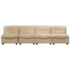 Wonderful Vintage Sofa