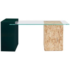 Wood Apart Desk