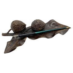 Black Forest Desk Accessories