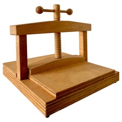 Wood Book Press