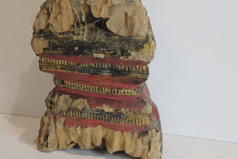 Thai Wood Buddha For Sale
