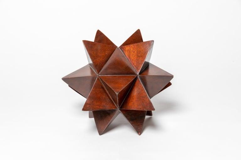 American Wood Geometric