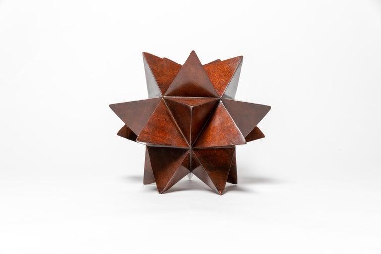 Wood Geometric