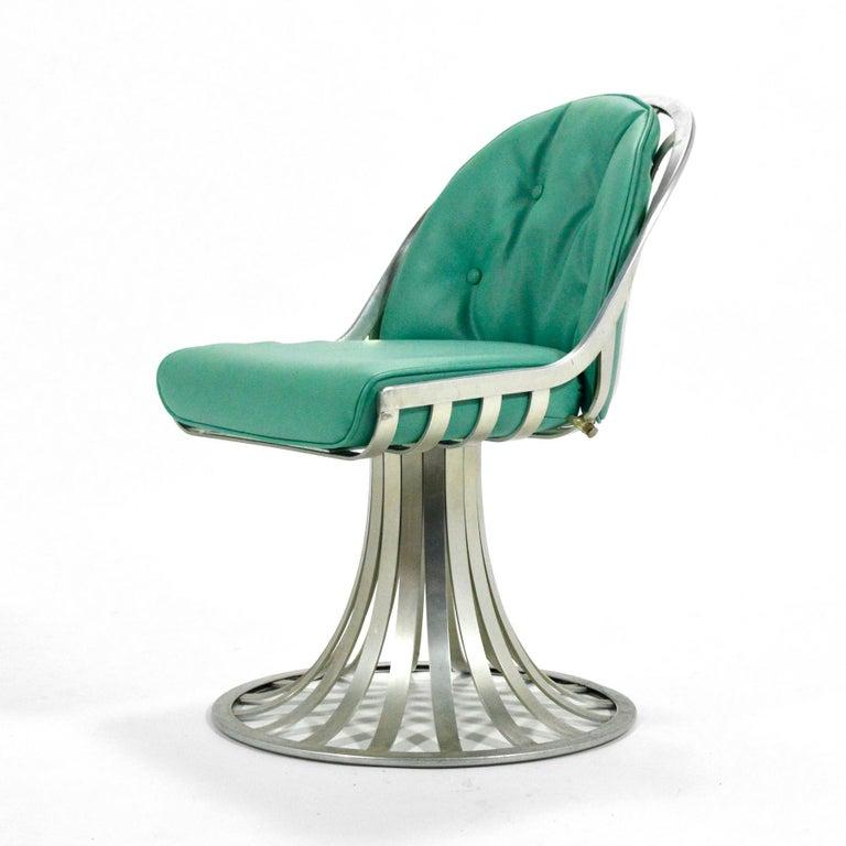 Woodard Aluminum Chair For Sale 3