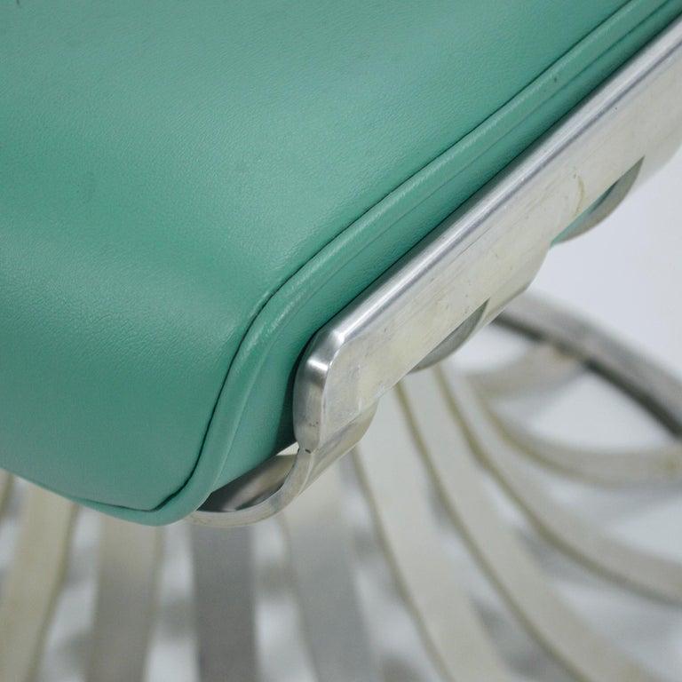 Woodard Aluminum Chair For Sale 4