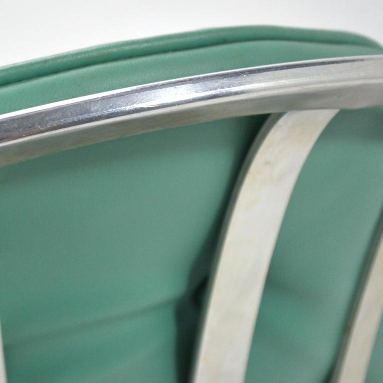 Woodard Aluminum Chair For Sale 6