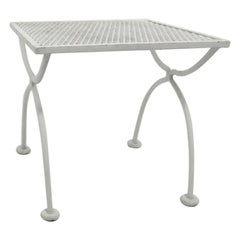 Woodard Garden Patio Side Table