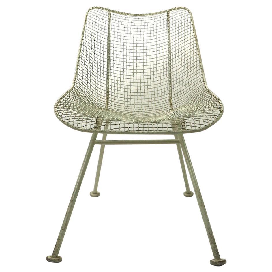 Woodard Side, Dining Chair