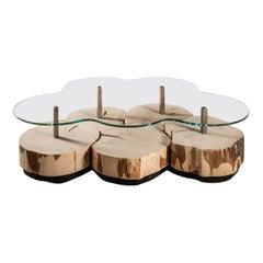 Woodart Coffee Table