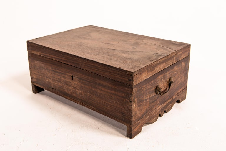 Wooden Box For Sale 4