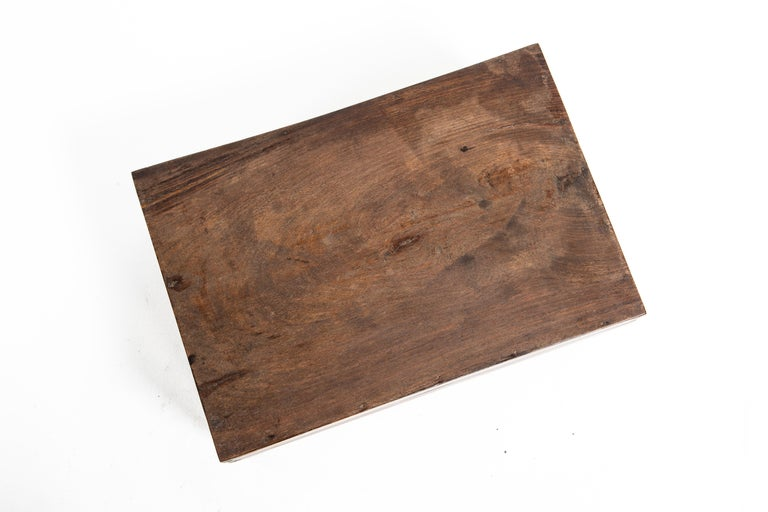 Wooden Box For Sale 5