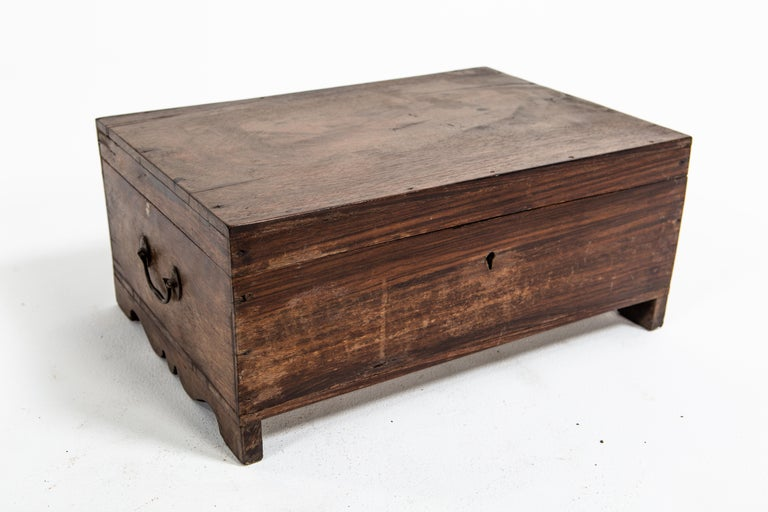 Wooden Box For Sale 6