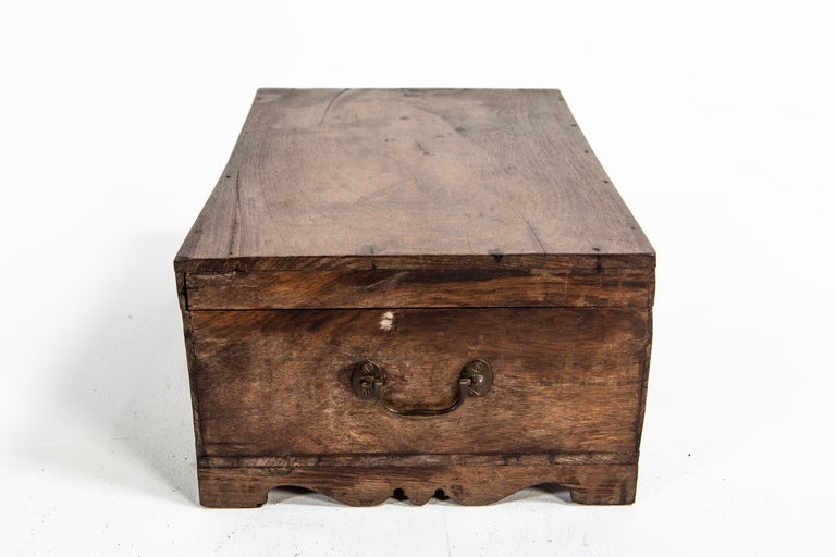 Wooden Box For Sale 2