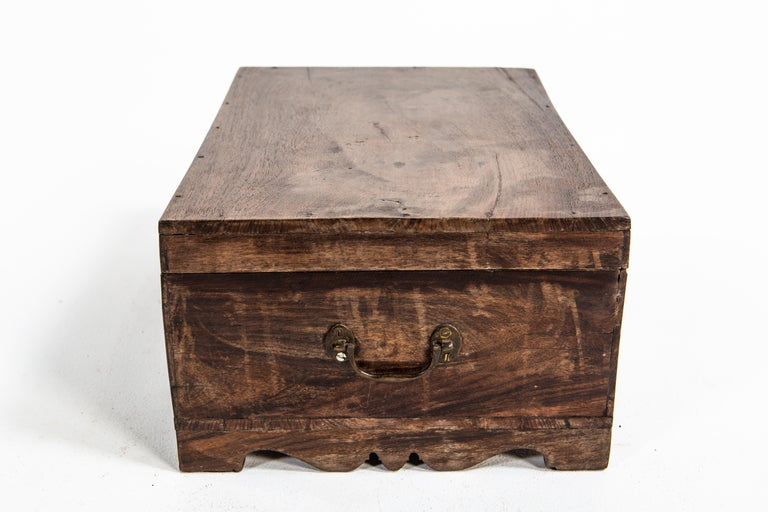 Wooden Box For Sale 3