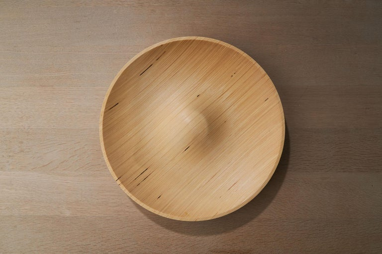 Wooden Plates by Antti Nurmesniemi, Finland, circa 1980s For Sale 4