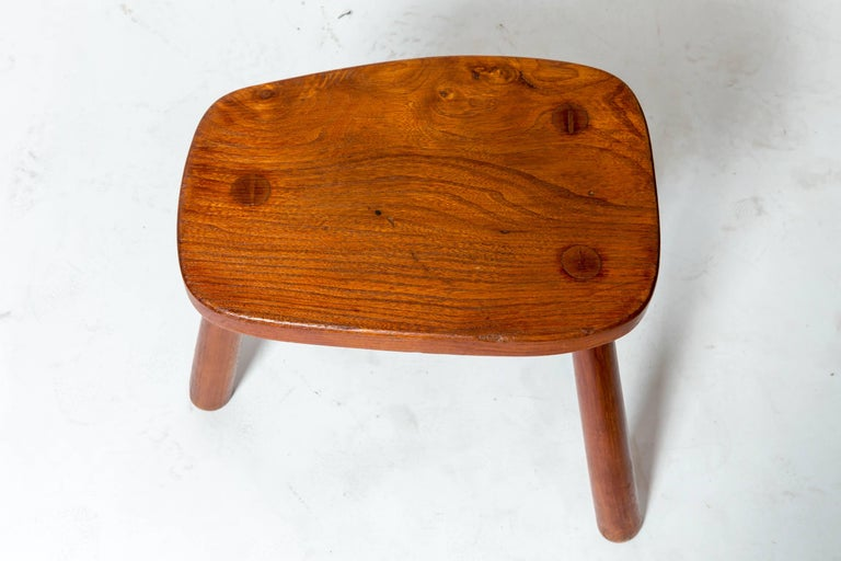 Wooden Tabourets For Sale 5