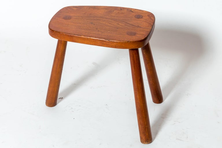 Wooden Tabourets For Sale 2