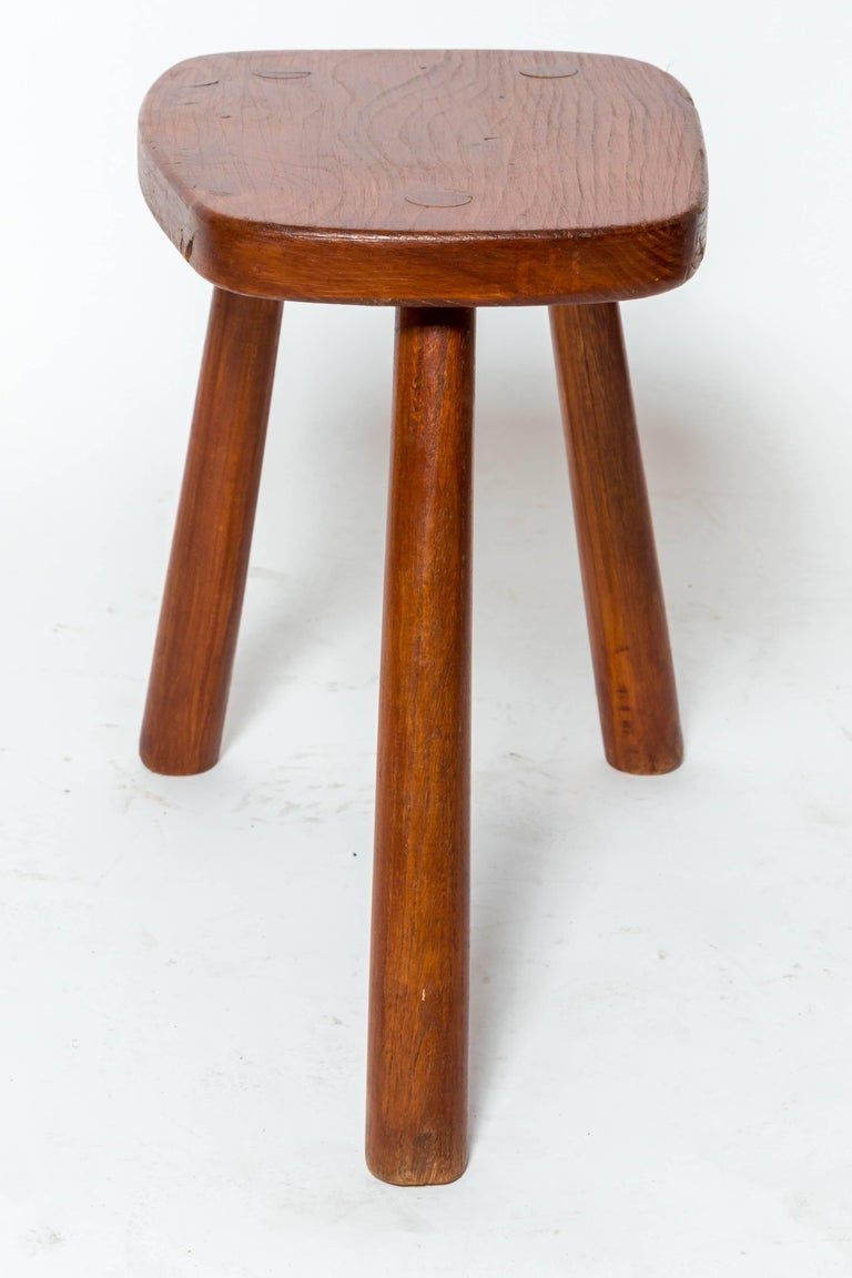 Wooden Tabourets For Sale 3