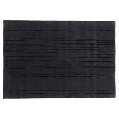 Woodlines Handtufted Designer Rug