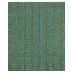 Wool Handwoven Flat Weave Rug