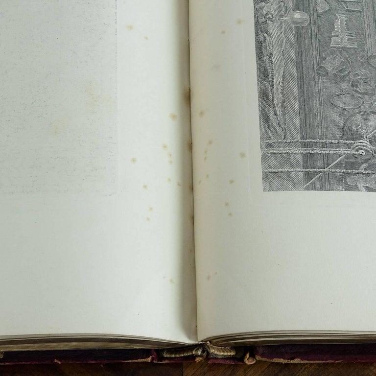 Works of Hogarth, Complete Folio, 1822 5