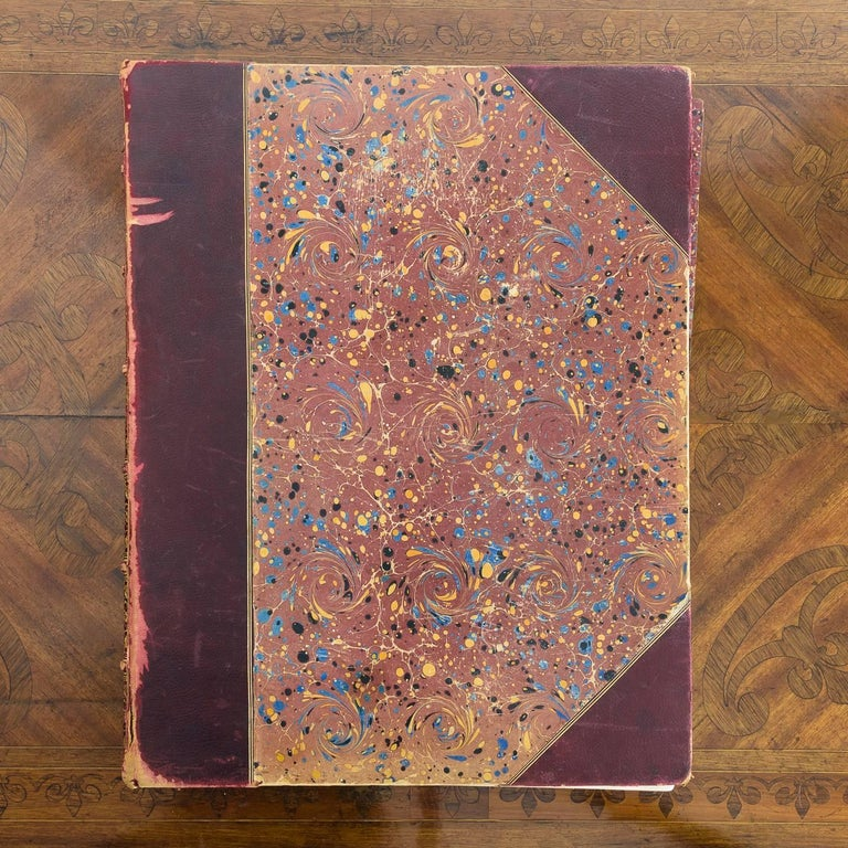Works of Hogarth, Complete Folio, 1822 14