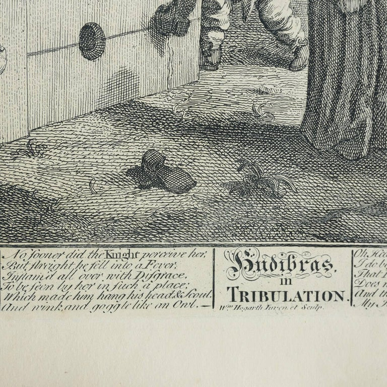 Works of Hogarth, Complete Folio, 1822 2