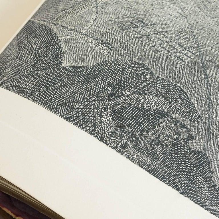 Works of Hogarth, Complete Folio, 1822 3